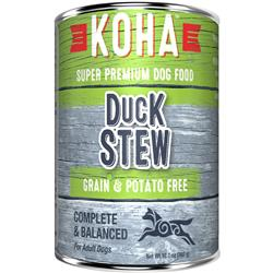 KOHA Duck Stew - 12.7oz Cans