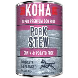 KOHA Pork Stew - 12.7oz Cans