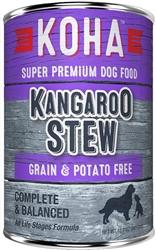 KOHA Kangaroo Stew - 12.7oz Cans