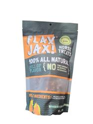 12 oz Flax Jax! Horse Treat Case of 24
