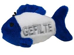 "Multipet Hanukkah Gefilte Fish 4.5"""