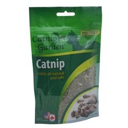 Multipet Catnip Garden Bag  1oz