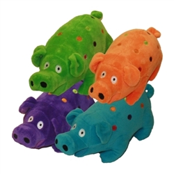 Multipet Globlets Plush (Assorted Colors) 9""