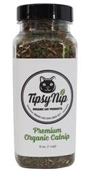 Tipsy Nip Organic Catnip