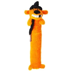 Multipet Halloween Loofa Witch