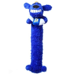 Multipet Loofa Hanukkah Dog