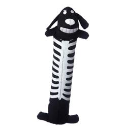 """Multipet Halloween Loofa Skeleton 12"""""""