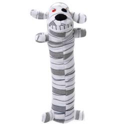 "Multipet Halloween Loofa Mummy 18"""