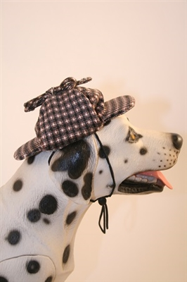 Sherlock Hound Hat