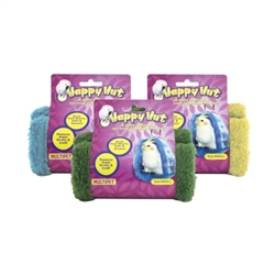 Multipet Happy Hut (Assorted Colors) 6.5""