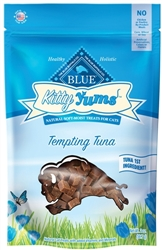 Blue Buffalo Kitty Yums Tuna - 2oz