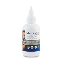 MicrocynAH Eye and Ear Wash 3oz