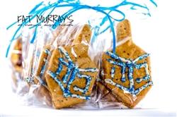Fat Murray's - Hanukkah Dreidel (6 pack)