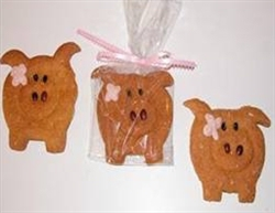 Fat Murray's - Heart Throb Piggie (6 pack)