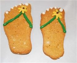 Fat Murray's - Summer Sandals (6 pack)