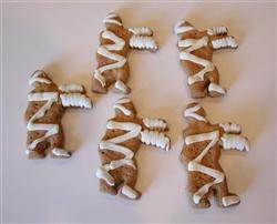 Fat Murray's - Halloween Mummies (6 pack)