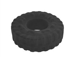 Vive Velvet Covered Tire Assorted