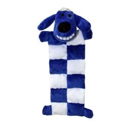 Loofa Hanukkah Dog Squeaker Mat