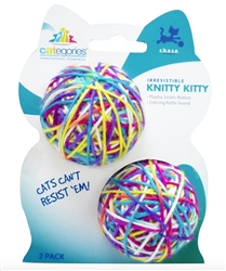 Categories® Knitty Kitty 2-Pack