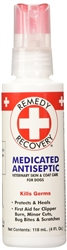 Remedy+Recovery Medicated Antiseptic Spray for Dogs