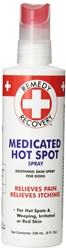Remedy + Recovery Medicated Hot Spot Itch Spray for Dogs