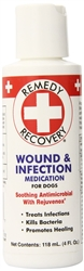 Remedy + Recovery Wound and Infection Lotion for Pets, 4-Ounce