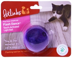Petlinks Flash Dance Ball