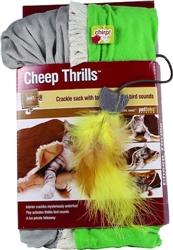 Petlinks Cheep Thrills Activity Mat