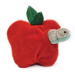 Petlinks Hide & Peek Apple & Caterpillar 2 pack