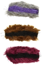 Petlinks Catnip Caterpillars Crinkle Plus Set of 3