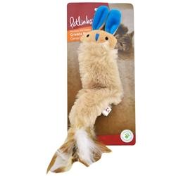 Petlinks Crinkle Buddy Catnip Crinkle Kicker