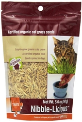 Petlinks Nibble-Licious Seeds