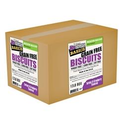 Grain Free Simply Biscuits BULK