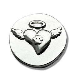 In Loving Memory Pet Pocket Token