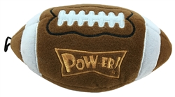 Pigskin by Lulubelles Power Plush