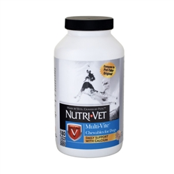 Multi-Vite Chewables - 180 ct
