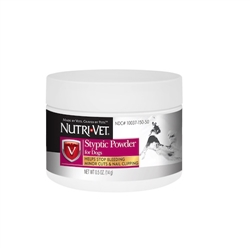 Styptic Powder .5 oz