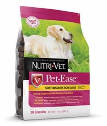 GRAIN FREE Pet-Ease Soft Biscuits