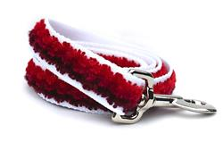 Cabo Sunset Red Dog Leash
