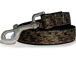 Camo K-9 Dog Leash