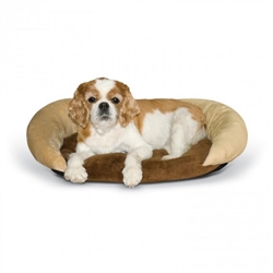 Self-Warming Bolster Bed™