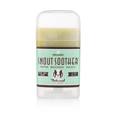 Snout Soother - 2 oz Stick