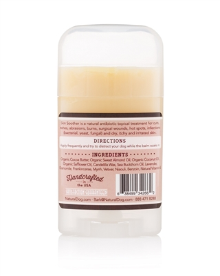Skin Soother - 2 oz Stick