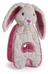 Cuddle Tugs Blushing Bunny