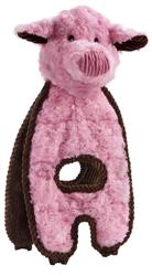 Cuddle Tugs Peachy Pig