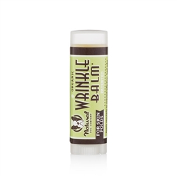 Wrinkle Balm Travel Stick - 0.15 oz