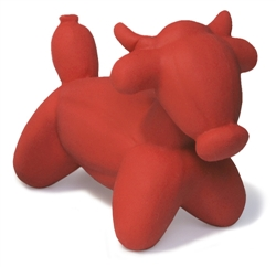 Latex Balloon Bull Mini