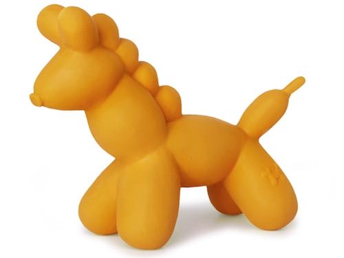 Latex Balloon Horse Mini