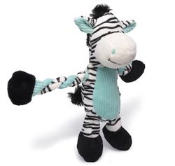 Pulleez Zebra