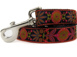 Venice Ink Dog Leash